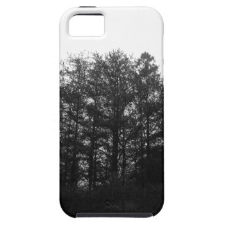 All the Numbness of a Perpetual Winter iPhone 5 Case