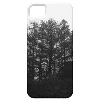 All the Numbness of a Perpetual Winter iPhone 5 Cases