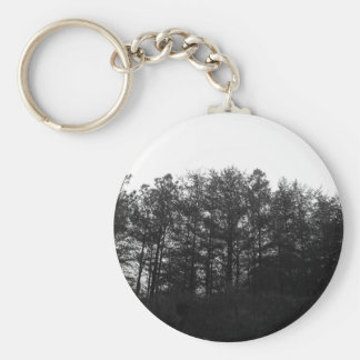 All the Numbness of a Perpetual Winter Key Ring