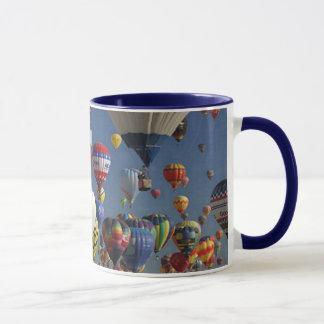 ALL the PRETTY BALLOONS by SHARON SHARPE Mug