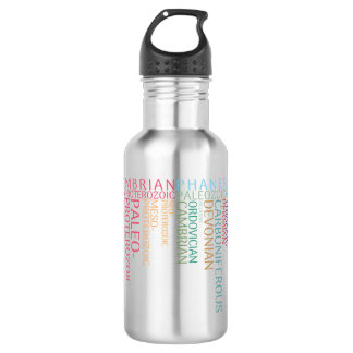 All the Time in the World 532 Ml Water Bottle