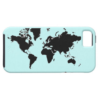 All the World Design iPhone 5 Case