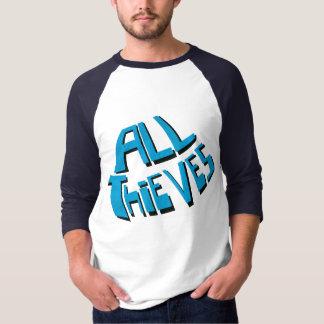 ALL THIEVES T-Shirt