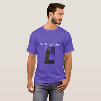 All Things Idina picture T-Shirt