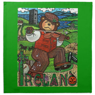 All Things Ireland - Napkins
