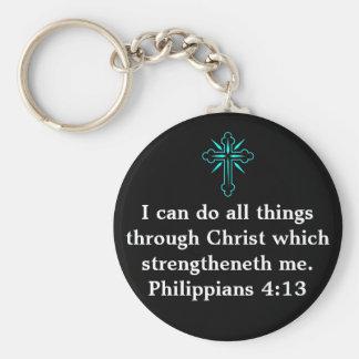 All Things Key Ring