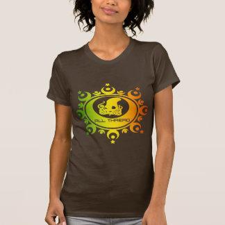 All Thread Star T-Shirt