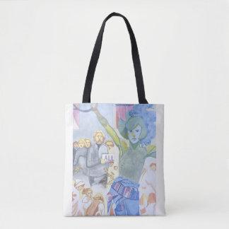 All Tote Bag