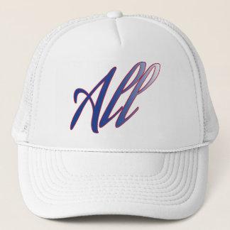 All Trucker Hat