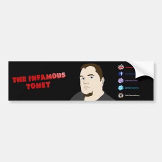 All URL Bumper Sticker 2