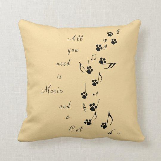 All You Need Cushion