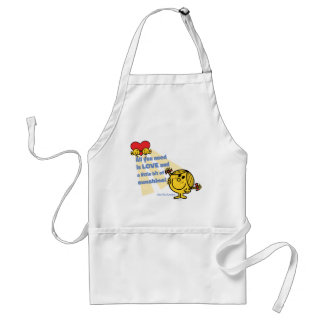 All You Need Is Apron