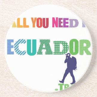 All You need Is Ecuador_Travel Coaster