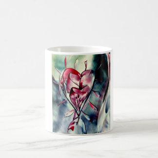 All you need is love! coffee mugs