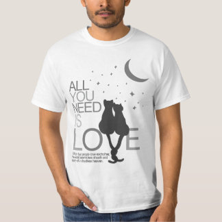 All you need is love (tee) T-Shirt