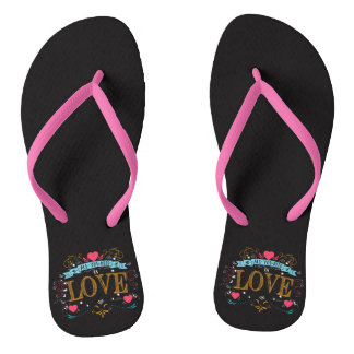 all you need is love thongs