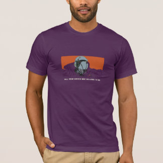 All Your Bates Are Belong To Us T-Shirt