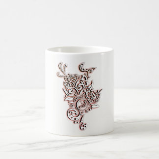 Allah islamic mosquito magic mug