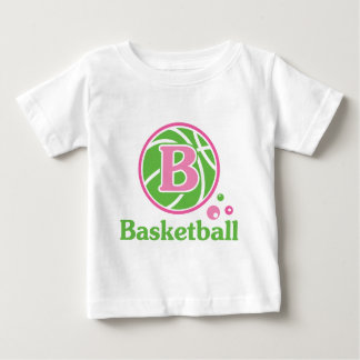 Allaire Basketball Baby T-Shirt