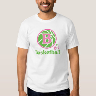 Allaire Basketball Tshirt