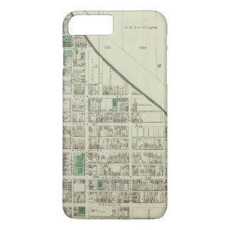Allegheny ward 6 iPhone 7 plus case