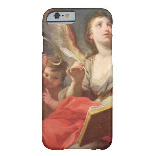 Allegory of Fame iPhone 6 Case