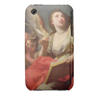 Allegory of Fame iPhone 3 Case