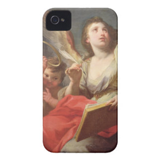 Allegory of Fame iPhone 4 Cases
