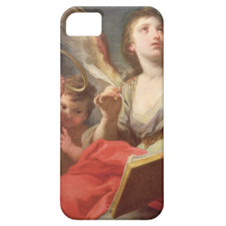 Allegory of Fame iPhone 5 Case