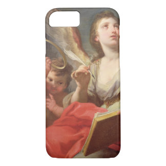 Allegory of Fame iPhone 7 Case