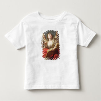 Allegory of Fame Toddler T-Shirt