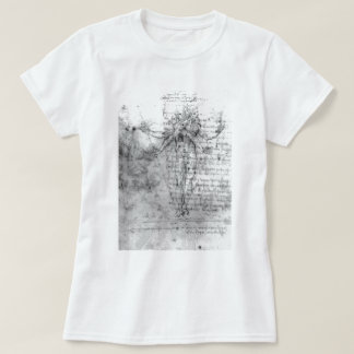 Allegory of Pleasure and Pain T-Shirt