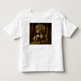 Allegory of the city of Amsterdam T Shirt