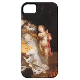Allegory of Vice by Theodoor van Thulden Barely There iPhone 5 Case