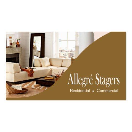 Allegr Stagers Home Staging Interior Design Zazzle