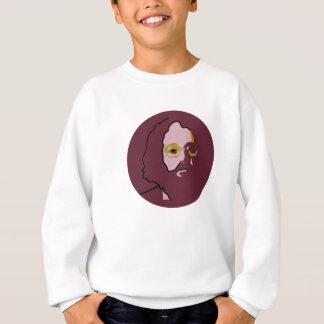 Allen Ginsberg Sweatshirt