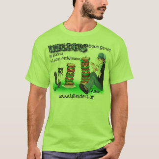 Allen & Wiz T-Shirt