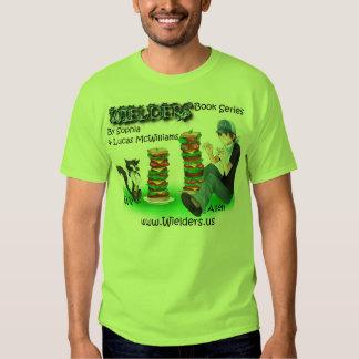 Allen & Wiz T-shirts