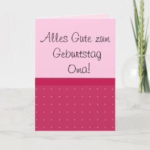 Oma Cards Zazzle Au