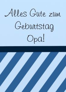 Opa Cards Zazzle Au