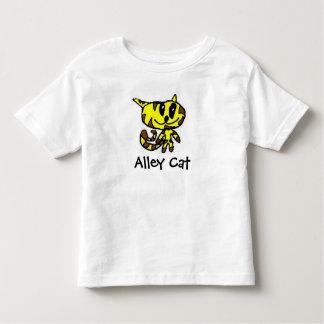 Alley Cat Toddler T-Shirt
