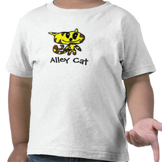 Alley Cat T Shirts