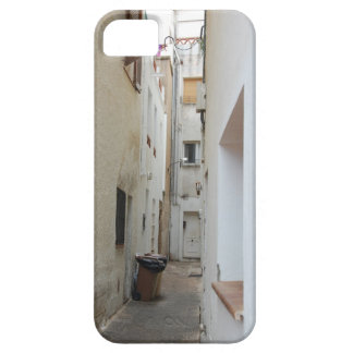 Alley in Spain iPhone 5 Cases