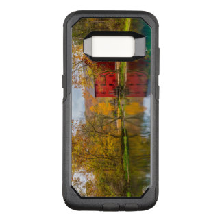 Alley Mill And Spring OtterBox Commuter Samsung Galaxy S8 Case