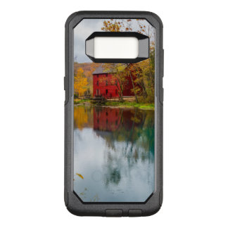 Alley Mill Autumn OtterBox Commuter Samsung Galaxy S8 Case