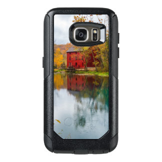 Alley Mill Autumn OtterBox Samsung Galaxy S7 Case