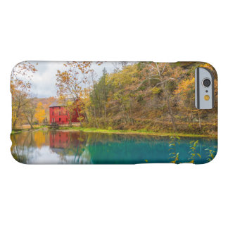 Alley Roller Mill And Spring Barely There iPhone 6 Case