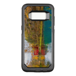 Alley Roller Mill And Spring OtterBox Commuter Samsung Galaxy S8 Case