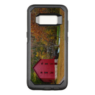 Alley Roller Mill OtterBox Commuter Samsung Galaxy S8 Case