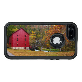 Alley Roller Mill OtterBox iPhone 5/5s/SE Case